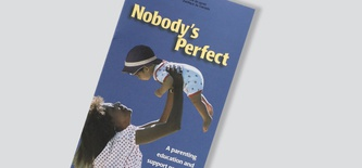 Nobody's Perfect Agency Brochure