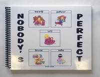 Nobody's Perfect Program Book: Punjabi Translation