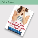 Anxiety Survival Guide for Teens
