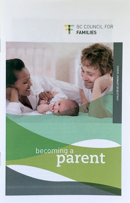 Becoming a Parent