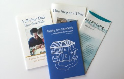 Separation, Co-Parenting & Blended Families