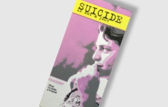 Suicide is Not a Joke: How to Help a Friend