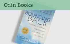 Bouncing Back: Rewiring Your Brain for Maximum Resilience & Well-Being