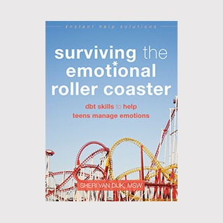 Surviving the Emotional Roller Coster