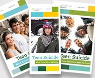 Teen Suicide Prevention Series