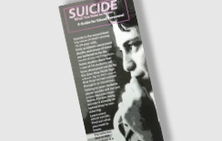Suicide: What You Need to Know -- A Guide for School Personnel