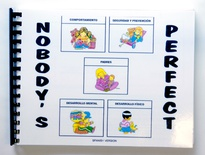 Nobody's Perfect Program Book: Spanish Translation